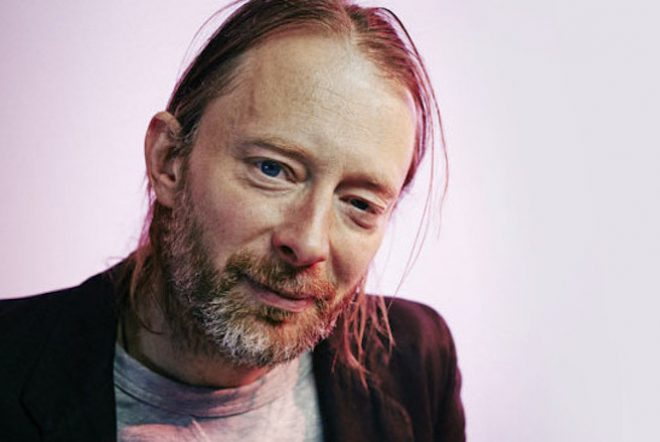 Thom Yorke seems to have mysteriously announced a new album