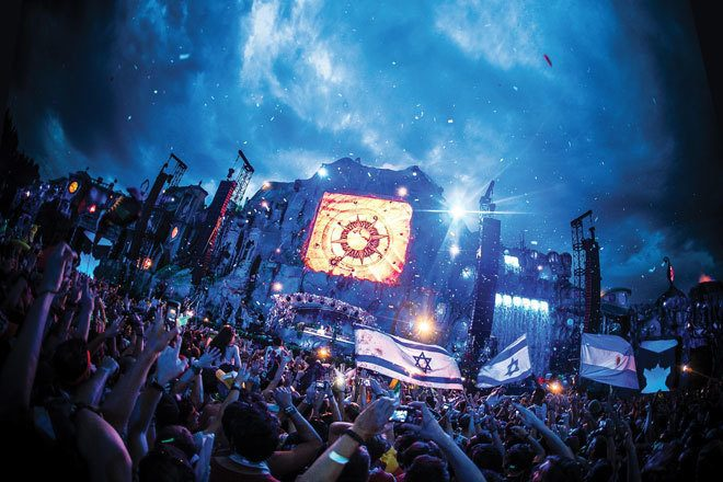 Eight reasons EDM is over (and four reasons it isn't) - Blog
