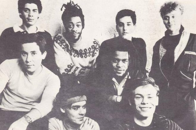 UB40 claim they were spied on by MI5 in the 1980s