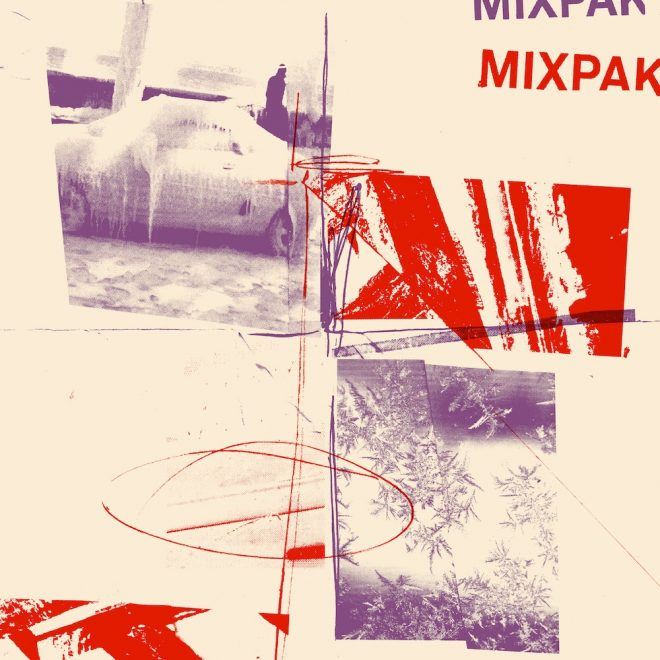 Mixpak drops 2018 Holiday Bundle compilation