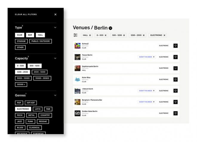 Viberate is the network changing the game for DJs and producers
