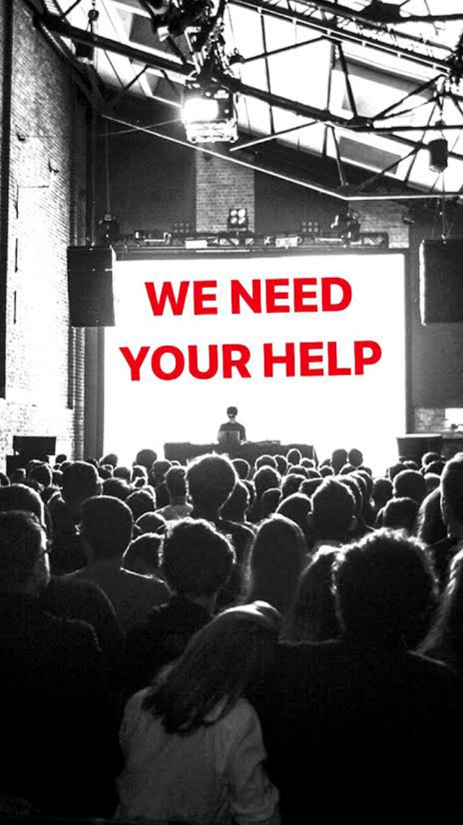 Village Underground needs your help to get later opening ...