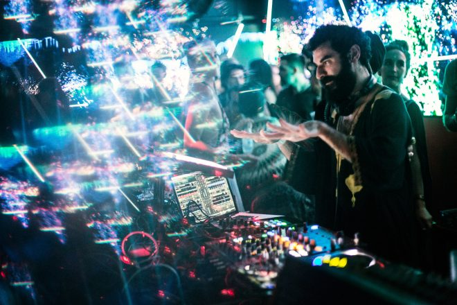Review: WooMooN is a psychedelic adventure off Ibiza's beaten track