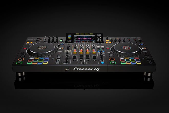 Pioneer DJ's XDJ-XZ controller will make your back-to-back sets that little bit easier