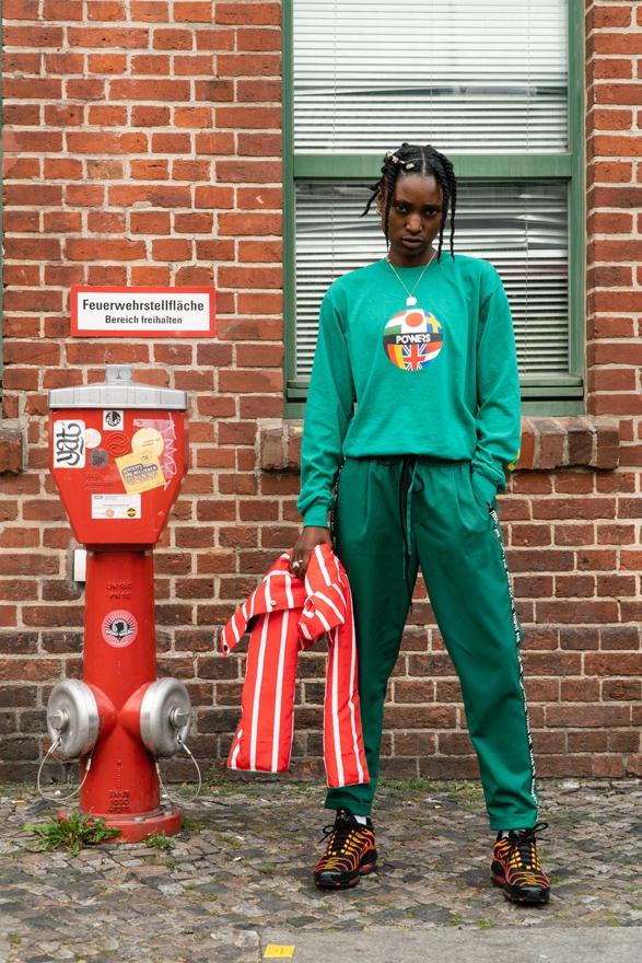 Flohio talks us through her 'hobo swag' - Fashion - Mixmag