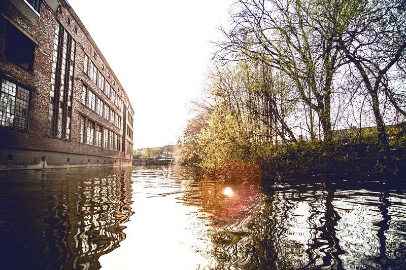charity water berlin